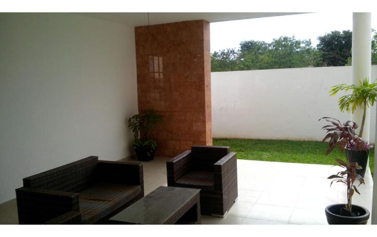 Foto de casa en venta en  , san pedro cholul, mérida, yucatán, 1279611 No. 05