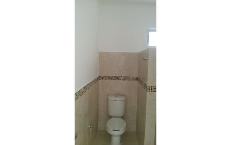 Foto de casa en venta en  , san pedro cholul, mérida, yucatán, 1279611 No. 10