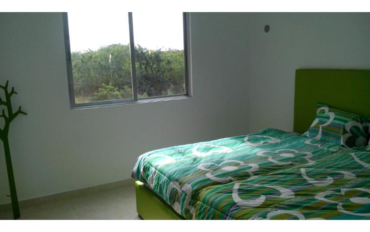 Foto de casa en venta en  , san pedro cholul, mérida, yucatán, 1279611 No. 17