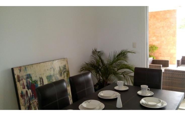 Foto de casa en venta en  , san pedro cholul, mérida, yucatán, 1279611 No. 21