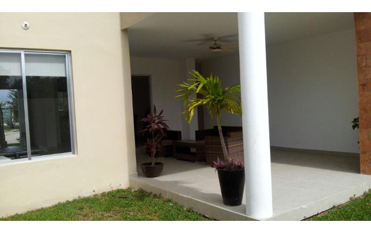 Foto de casa en venta en  , san pedro cholul, mérida, yucatán, 1279611 No. 22
