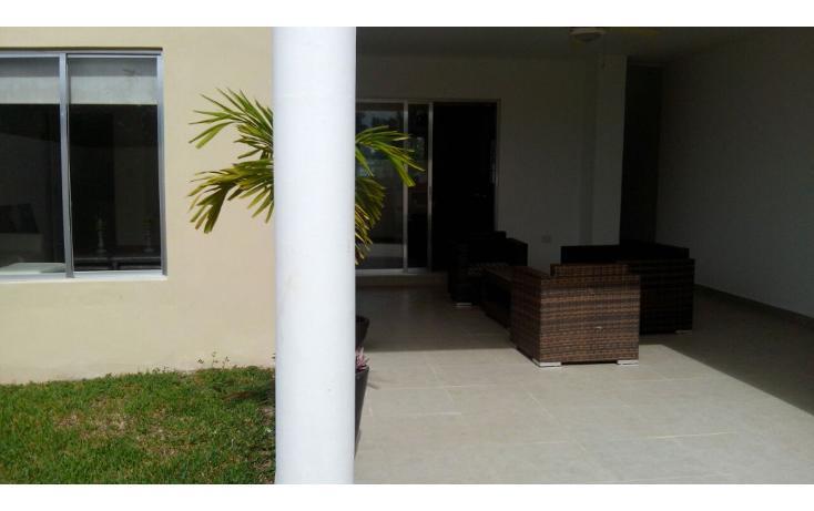 Foto de casa en venta en  , san pedro cholul, mérida, yucatán, 1279611 No. 23