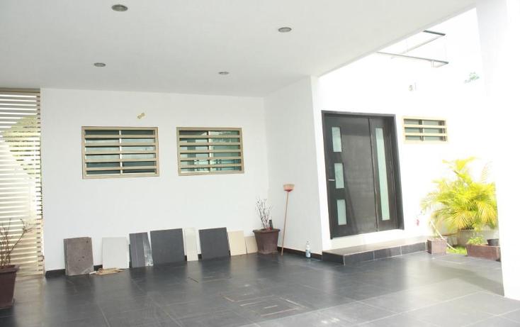 Foto de casa en venta en  , san pedro cholul, mérida, yucatán, 1296061 No. 02