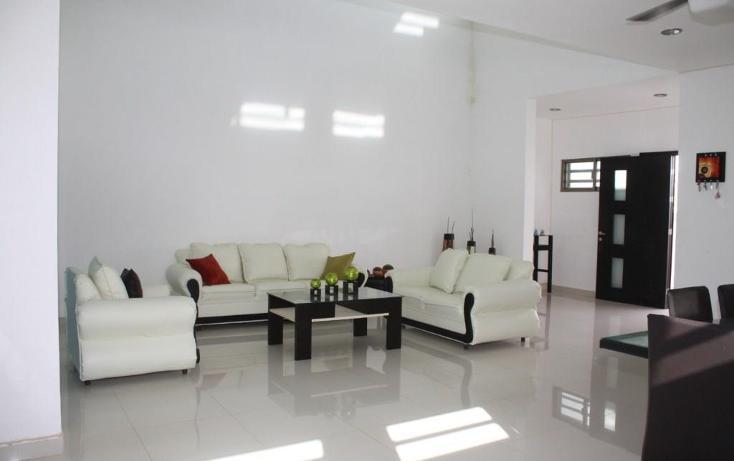 Foto de casa en venta en  , san pedro cholul, mérida, yucatán, 1296061 No. 03