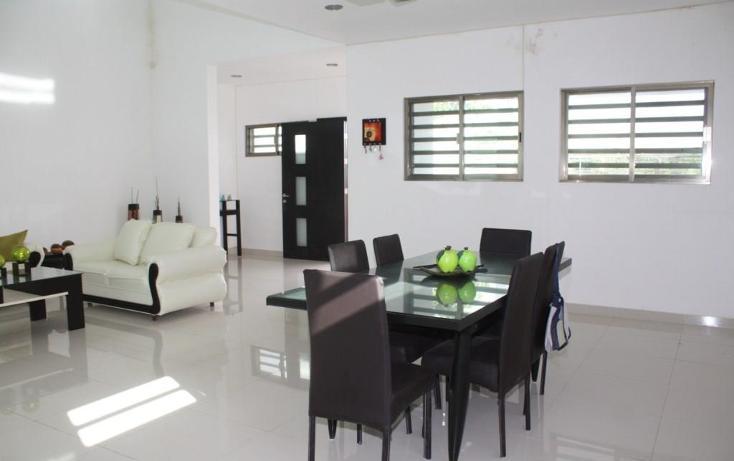 Foto de casa en venta en  , san pedro cholul, mérida, yucatán, 1296061 No. 04