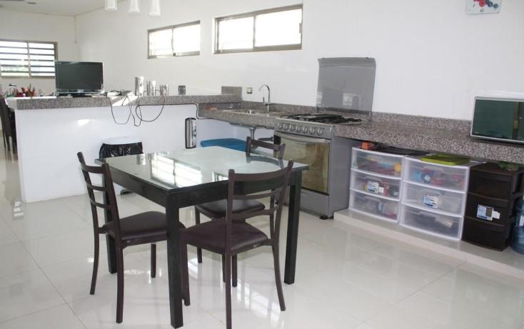 Foto de casa en venta en  , san pedro cholul, mérida, yucatán, 1296061 No. 05