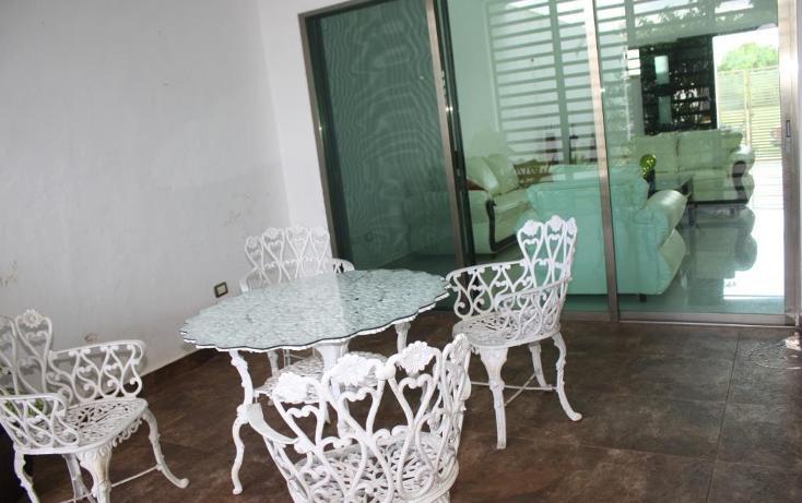 Foto de casa en venta en  , san pedro cholul, mérida, yucatán, 1296061 No. 07