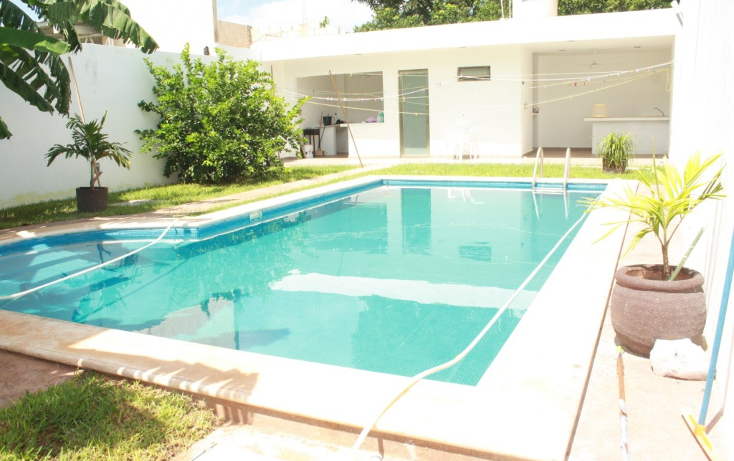 Foto de casa en venta en  , san pedro cholul, mérida, yucatán, 1296061 No. 08
