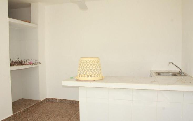 Foto de casa en venta en  , san pedro cholul, mérida, yucatán, 1296061 No. 09