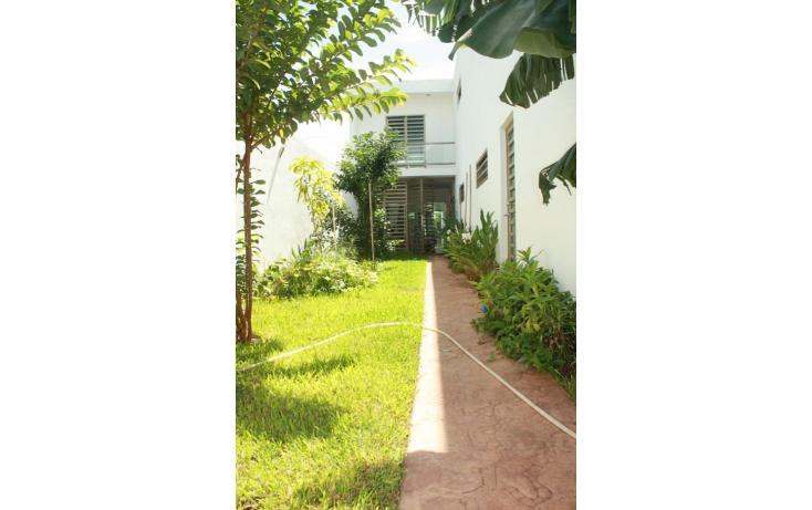 Foto de casa en venta en  , san pedro cholul, mérida, yucatán, 1296061 No. 10