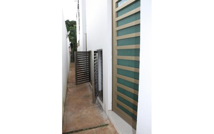 Foto de casa en venta en  , san pedro cholul, mérida, yucatán, 1296061 No. 11