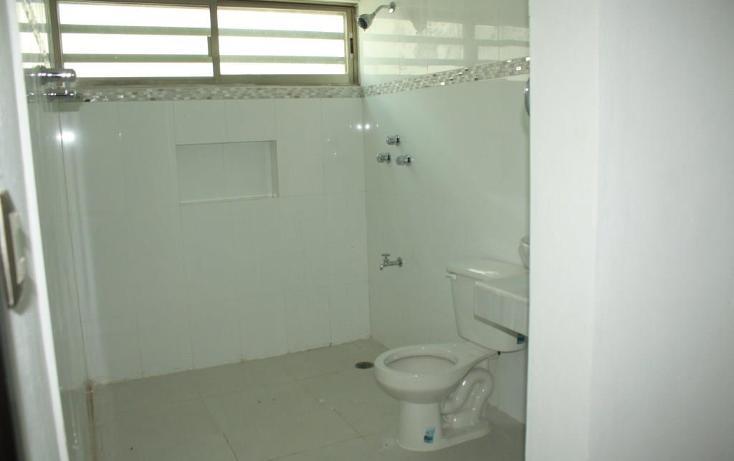 Foto de casa en venta en  , san pedro cholul, mérida, yucatán, 1296061 No. 13