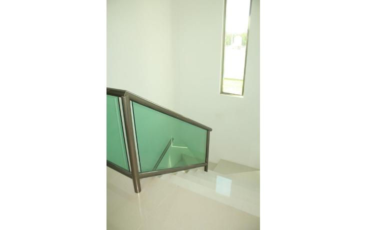 Foto de casa en venta en  , san pedro cholul, mérida, yucatán, 1296061 No. 14