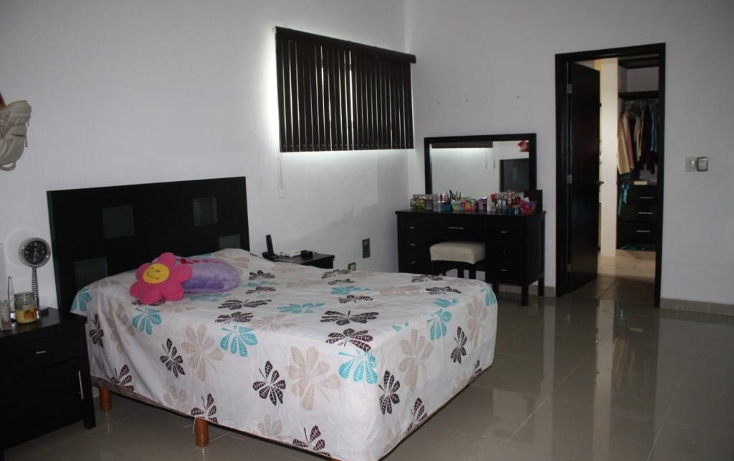 Foto de casa en venta en  , san pedro cholul, mérida, yucatán, 1296061 No. 16