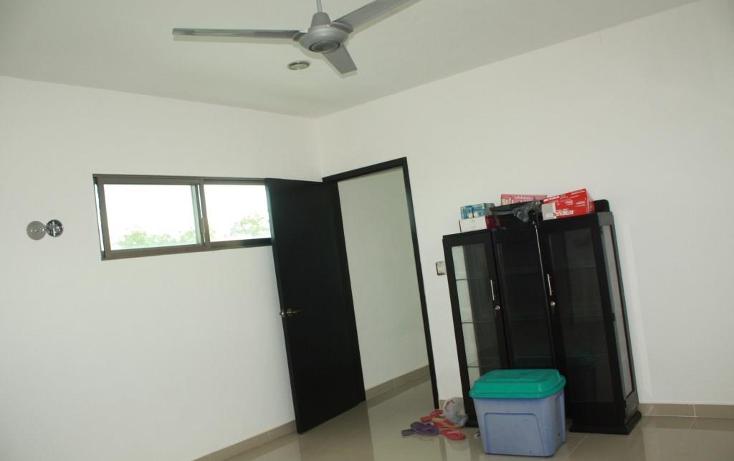 Foto de casa en venta en  , san pedro cholul, mérida, yucatán, 1296061 No. 18