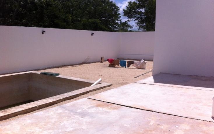 Foto de casa en venta en  , san pedro cholul, mérida, yucatán, 1342765 No. 02