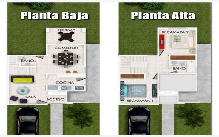 Foto de casa en venta en, san pedro cholul, mérida, yucatán, 1374875 no 02