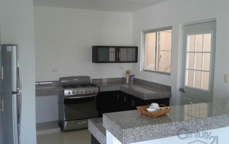 Foto de casa en venta en, san pedro cholul, mérida, yucatán, 1377381 no 02