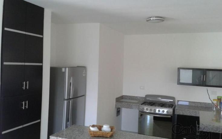 Foto de casa en venta en  , san pedro cholul, mérida, yucatán, 1377381 No. 04