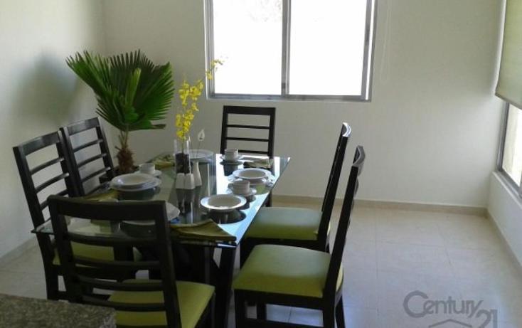 Foto de casa en venta en, san pedro cholul, mérida, yucatán, 1377381 no 05