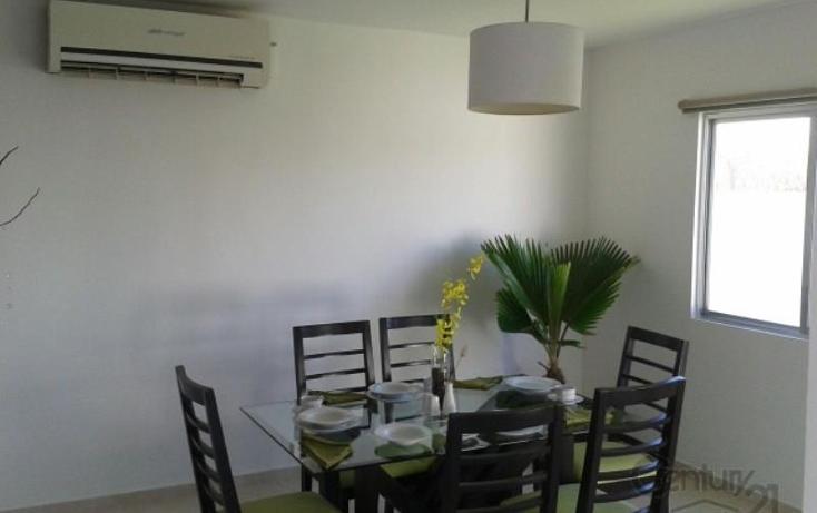 Foto de casa en venta en  , san pedro cholul, mérida, yucatán, 1377381 No. 06