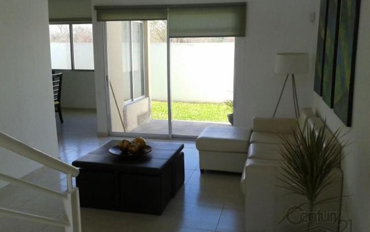 Foto de casa en venta en, san pedro cholul, mérida, yucatán, 1377381 no 07