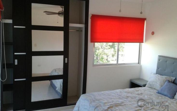 Foto de casa en venta en, san pedro cholul, mérida, yucatán, 1377381 no 09