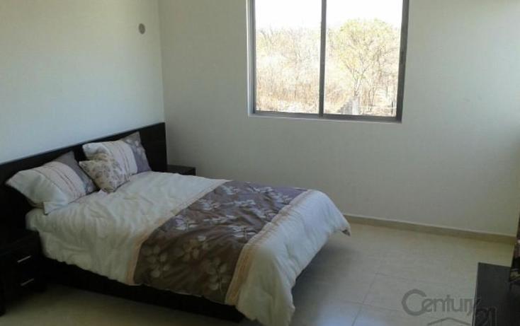 Foto de casa en venta en  , san pedro cholul, mérida, yucatán, 1377381 No. 10
