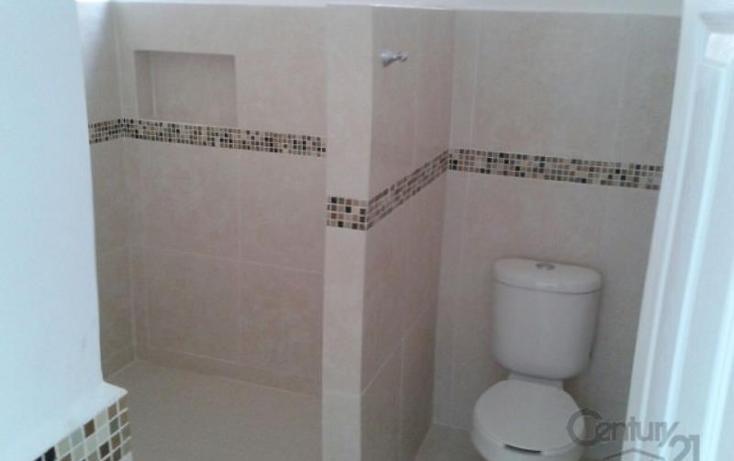 Foto de casa en venta en  , san pedro cholul, mérida, yucatán, 1377381 No. 11