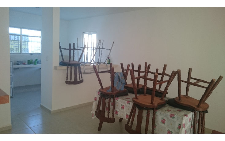 Foto de casa en renta en  , san pedro cholul, mérida, yucatán, 1403841 No. 03