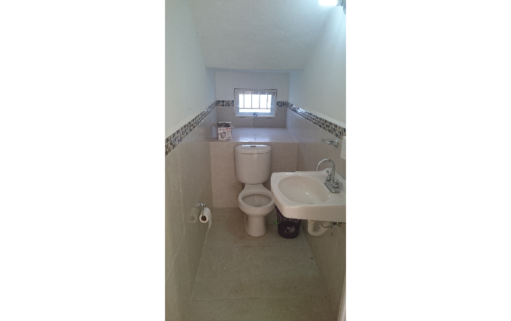Foto de casa en renta en  , san pedro cholul, mérida, yucatán, 1403841 No. 04