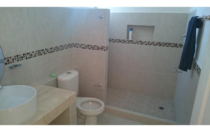 Foto de casa en renta en  , san pedro cholul, mérida, yucatán, 1403841 No. 10