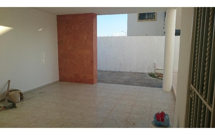 Foto de casa en renta en  , san pedro cholul, mérida, yucatán, 1403841 No. 16