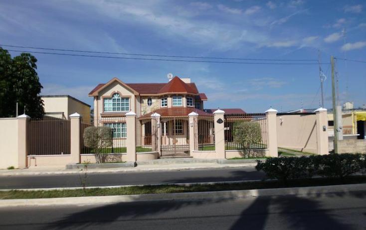 Foto de casa en venta en  , san pedro cholul, mérida, yucatán, 1422861 No. 01