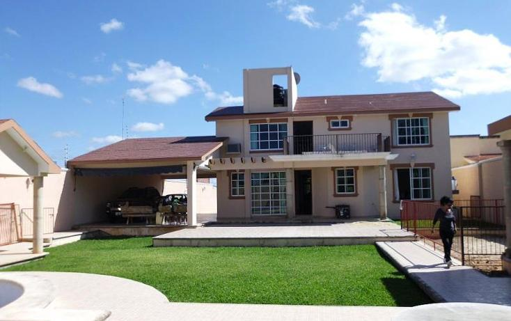 Foto de casa en venta en  , san pedro cholul, mérida, yucatán, 1422861 No. 03