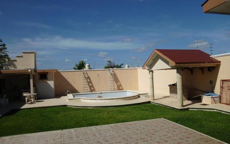 Foto de casa en venta en  , san pedro cholul, mérida, yucatán, 1422861 No. 04