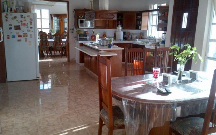 Foto de casa en venta en  , san pedro cholul, mérida, yucatán, 1422861 No. 05