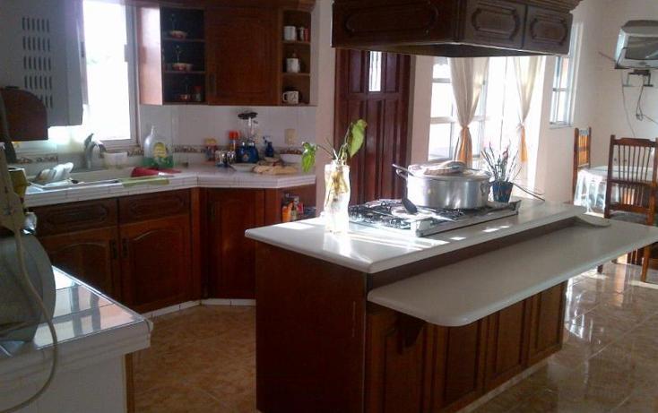Foto de casa en venta en, san pedro cholul, mérida, yucatán, 1422861 no 06