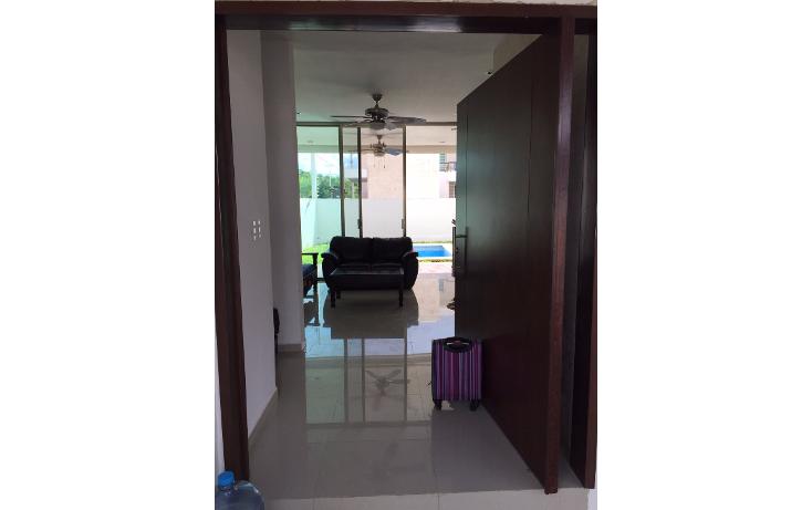 Foto de casa en renta en  , san pedro cholul, m?rida, yucat?n, 1440507 No. 06