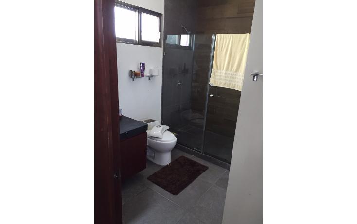 Foto de casa en renta en  , san pedro cholul, m?rida, yucat?n, 1440507 No. 08