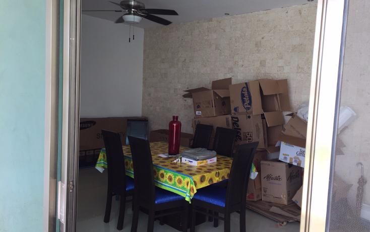Foto de casa en renta en  , san pedro cholul, m?rida, yucat?n, 1440507 No. 10