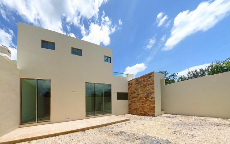 Foto de casa en venta en  , san pedro cholul, m?rida, yucat?n, 1451233 No. 09
