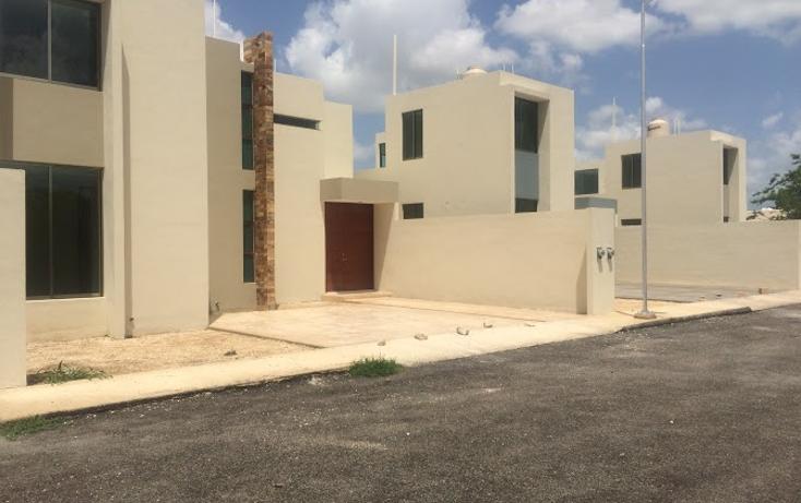 Foto de casa en venta en  , san pedro cholul, mérida, yucatán, 1451371 No. 04