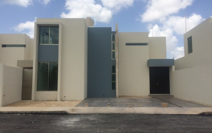 Foto de casa en venta en  , san pedro cholul, mérida, yucatán, 1451371 No. 05