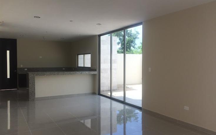 Foto de casa en venta en  , san pedro cholul, mérida, yucatán, 1451371 No. 07