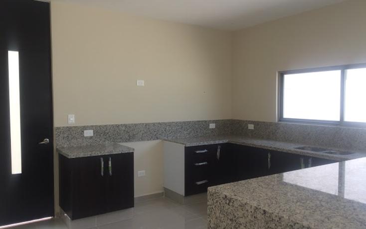 Foto de casa en venta en  , san pedro cholul, mérida, yucatán, 1451371 No. 08