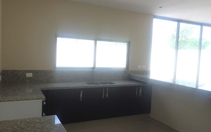 Foto de casa en venta en  , san pedro cholul, mérida, yucatán, 1451371 No. 09