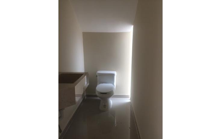 Foto de casa en venta en  , san pedro cholul, mérida, yucatán, 1451371 No. 11