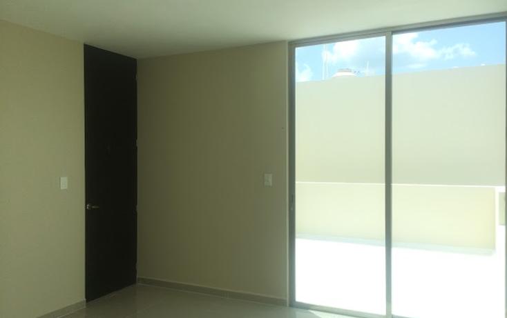 Foto de casa en venta en  , san pedro cholul, mérida, yucatán, 1451371 No. 13