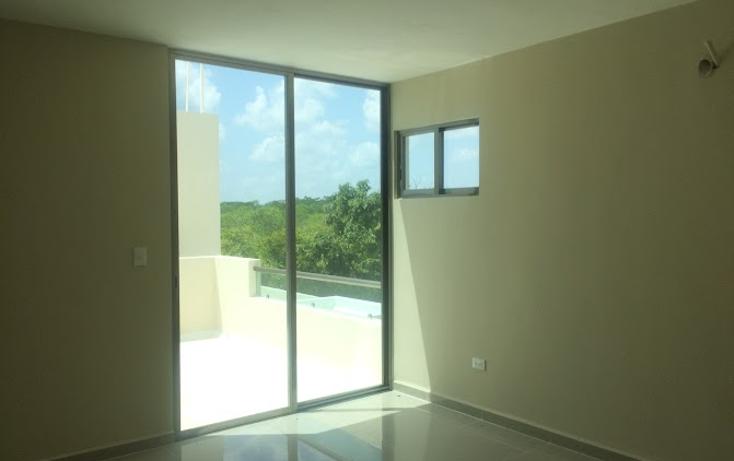 Foto de casa en venta en  , san pedro cholul, mérida, yucatán, 1451371 No. 14